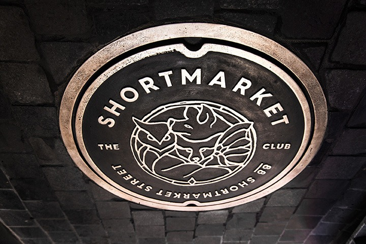 The Shortmarket Club