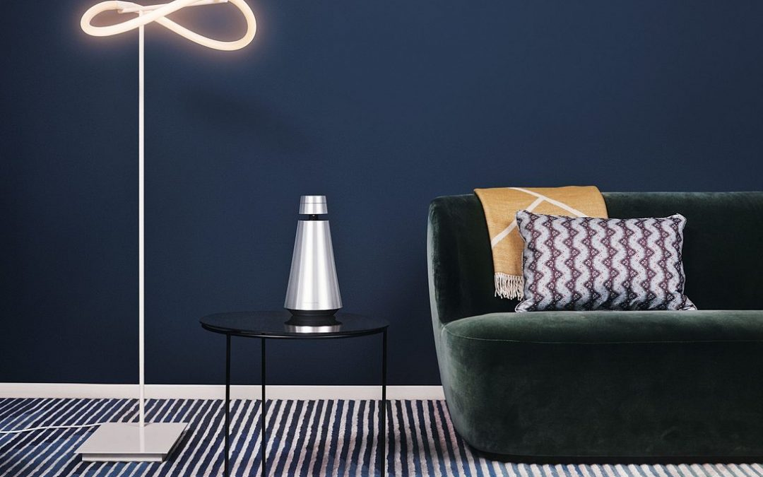 Bang and Olufsen – BeoSound 1