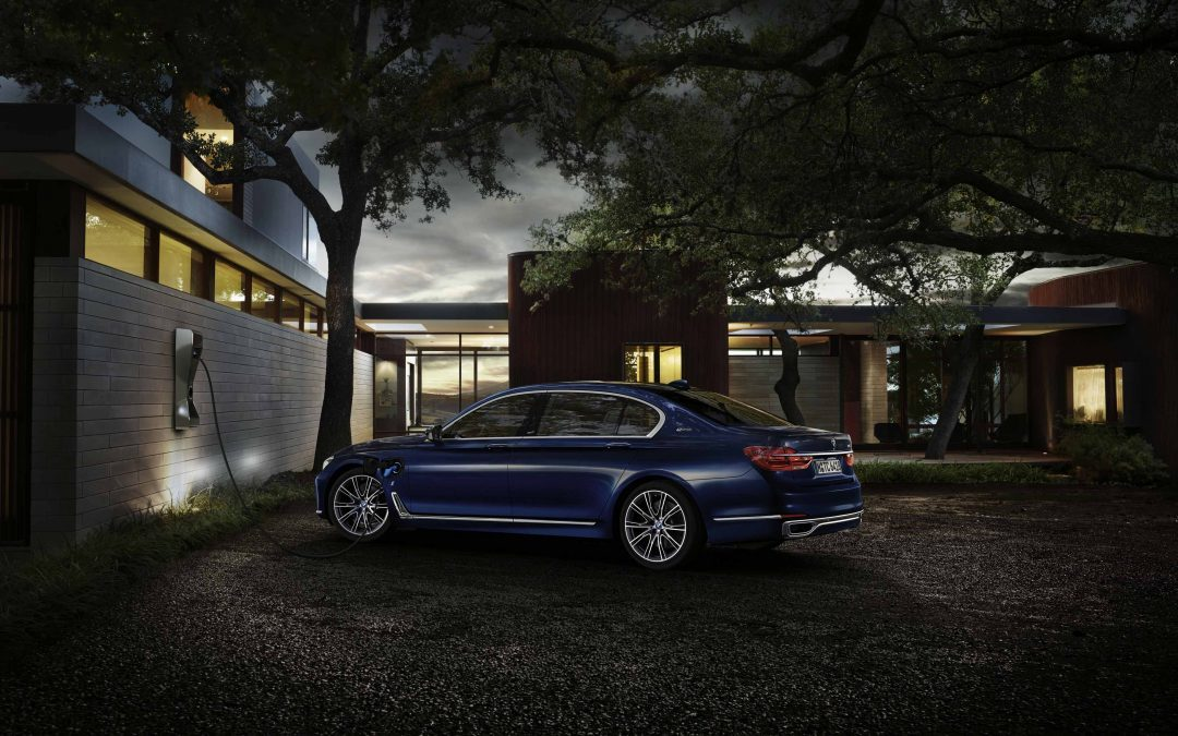 Bmw 740e Iperformance Habitat Magazine South Africa