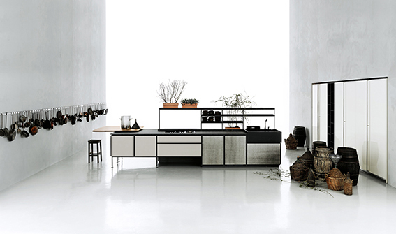 Boffi Opens First Showroom in Africa
