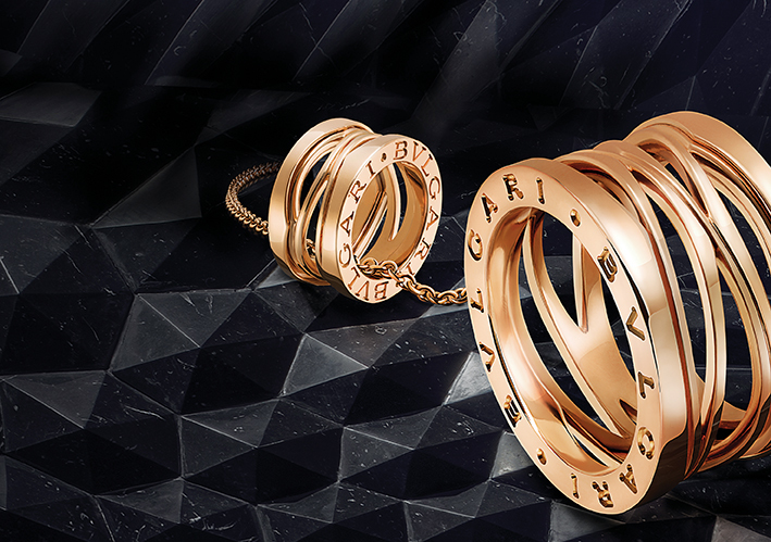 BVLGARI – B.zero1 Design Legend