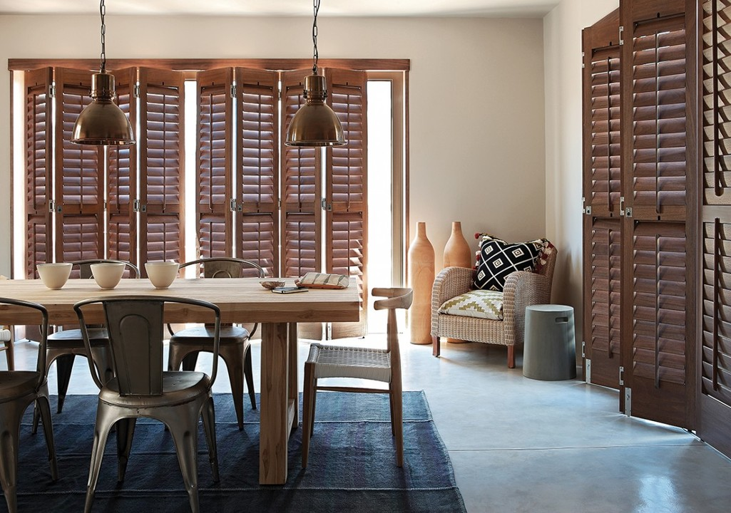 Plantation Shutters - Habitat Magazine South Africa