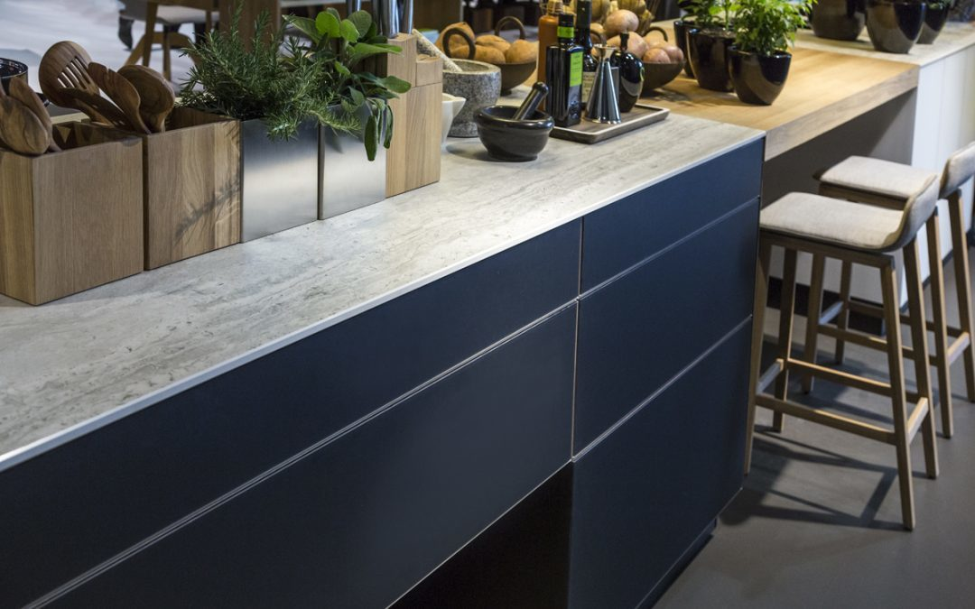 Neolith® Sintered Stone – A Revolutionary Material