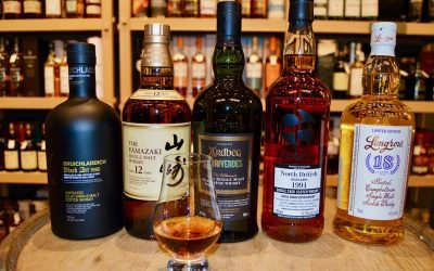 The Only Whisky Show