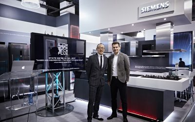 BSH Home Appliances: The Home Connection Trend