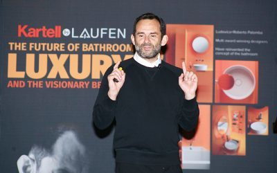 Italtile: An Evening with Roberto Palomba