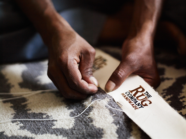 The Rug Company Visits Johannesburg for a 4-Day Pop-Up