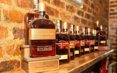 An Exclusive Tasting With Woodford Reserve