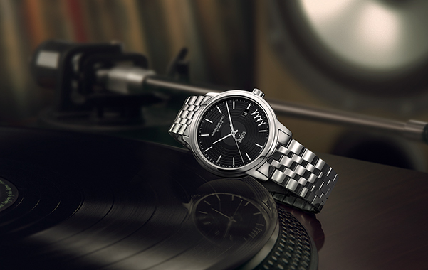 Beatles – Abbey Road Limited Edition | Raymond Weil Maestro