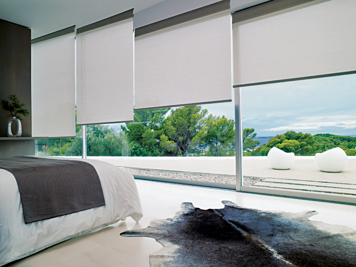 Taylor Blinds – Solar Protection
