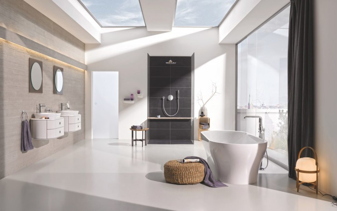 GROHE & Libra makes dream bathrooms & kitchens a reality with Win a Home