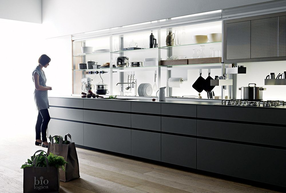 Valcucine SA – Making Life Easier
