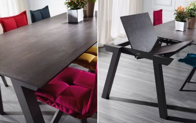 Updating your home – Neolith® does furniture