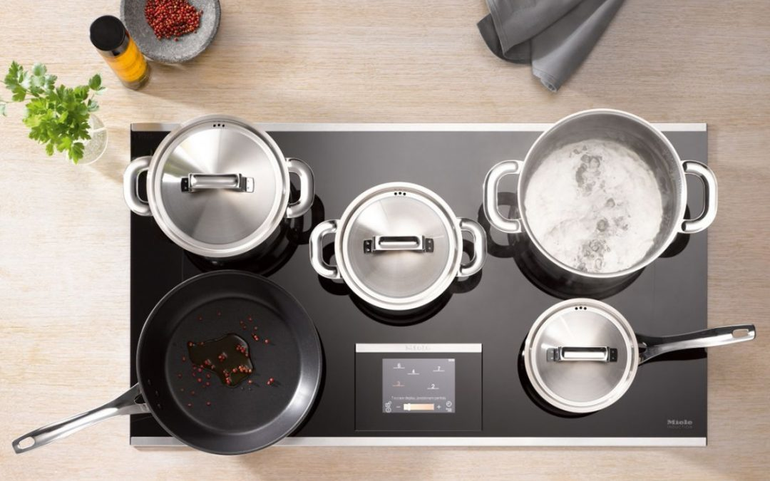 Miele's Hobs Buying Guide