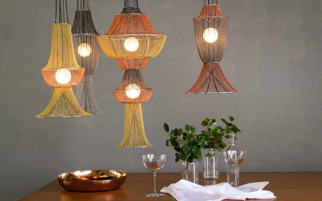 Willowlamp launches 'Small Space' 2018 collection