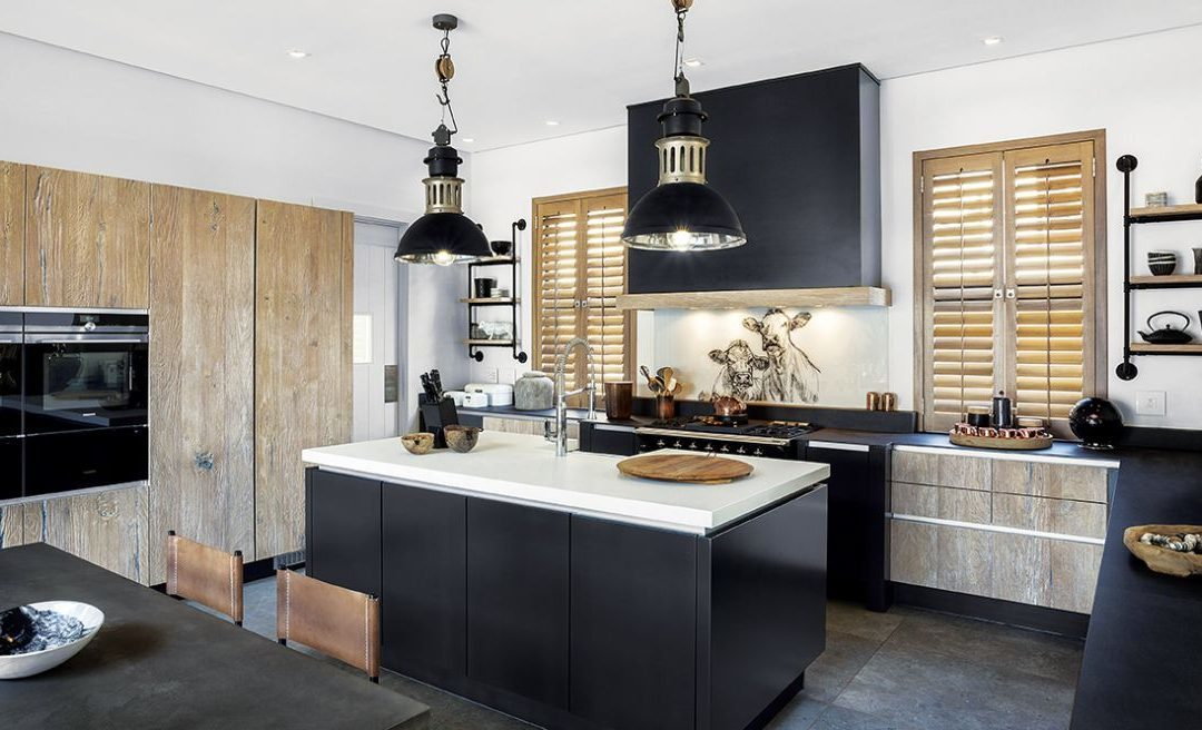 Kitchens – Trends '18