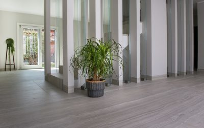 Neolith® by TheSize: Capturing Continuity & Contrast