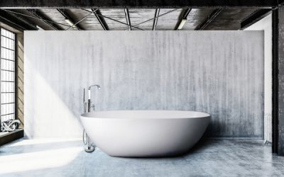 Italtile | Dado Baths | New Arrivals | Clair and Nova Ovalo