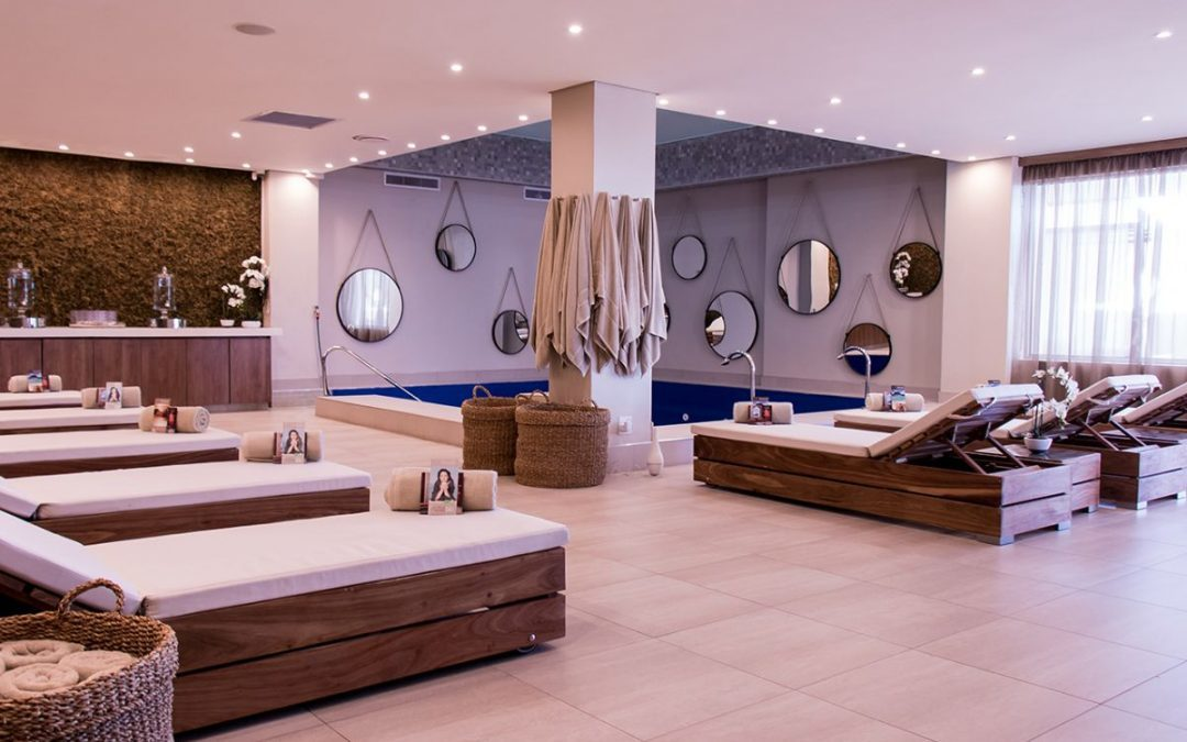 J's Revive Wellness Spa