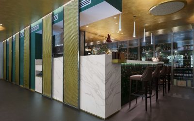 Neolith® by TheSize – Like a Rolling Stone