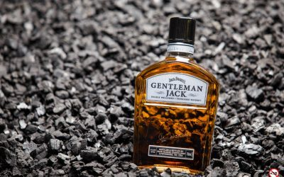 Gentleman Jack – Raise a Glass