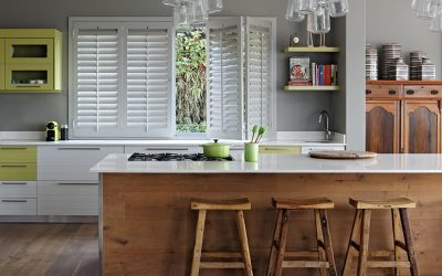 Plantation Shutters® – Home Is Where The Heat Is