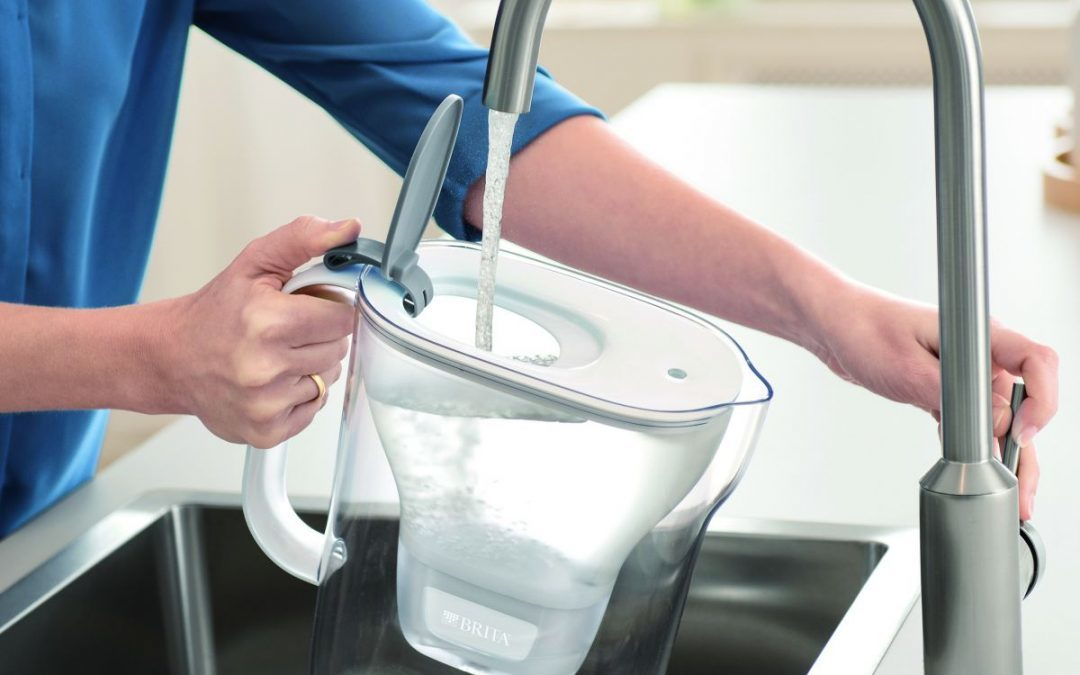 BRITA – 50 Years Of Smart Water Filter Solutions