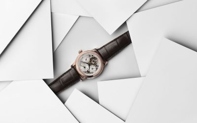 Frederique Constant Celebrates 30 Years