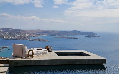 Syros Summerhouse