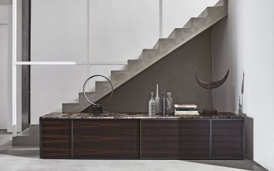 Flexform – Carlo Colombo Design's 2018 Collection