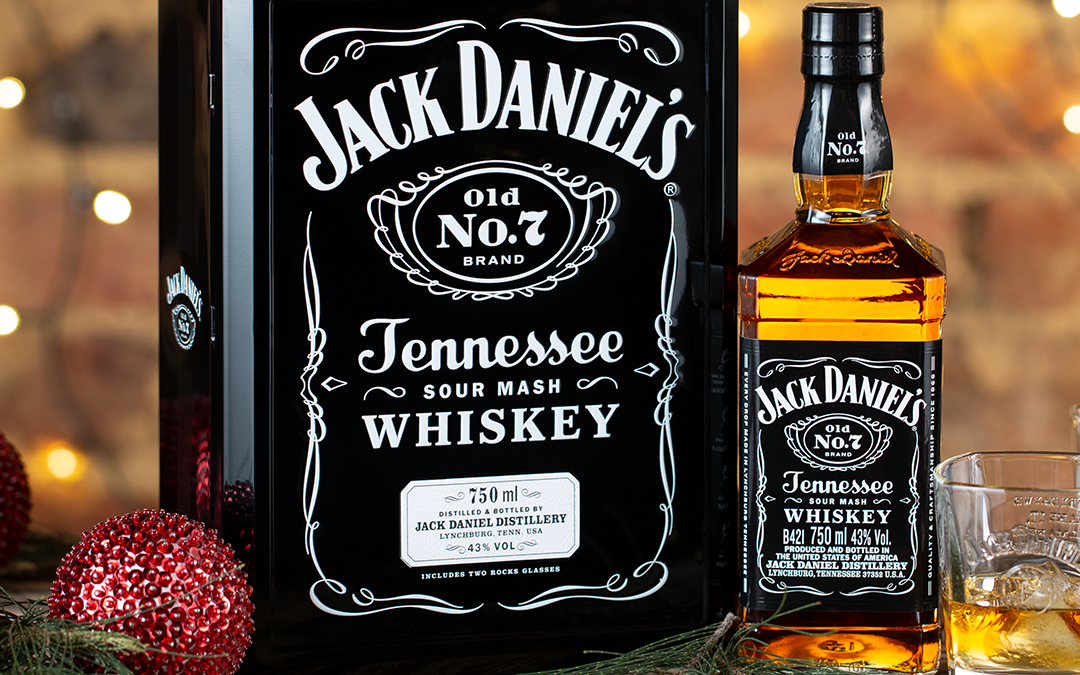 Jack Daniel's – Smooth Sippin' SummerCocktails