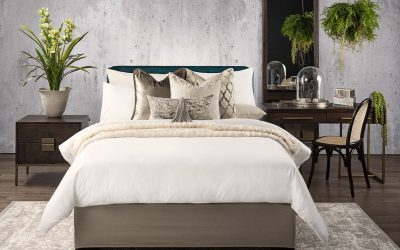 Introducing @home's Grace Silk Road Collection