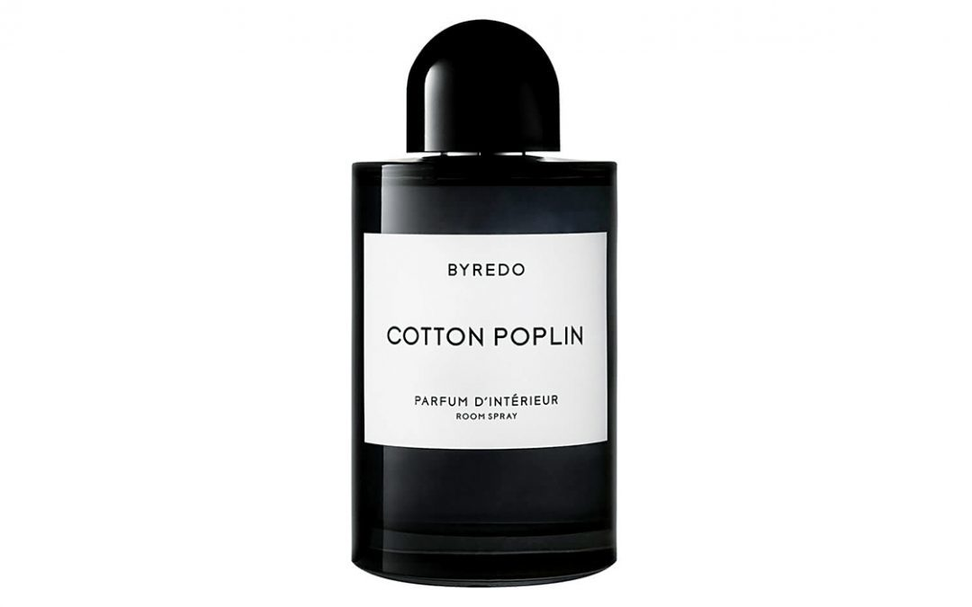 The Byredo Candle Collection