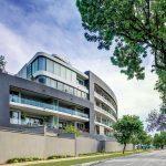 Adrian Maserow Architects