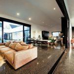 Hugo Hamity Architects; photography- Nicky Coetzee