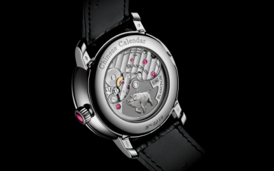Blancpain celebrates Chinese New Year