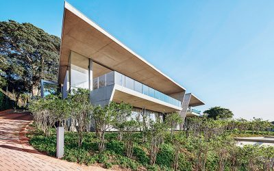 Elphick Proome Architects – Design for Living