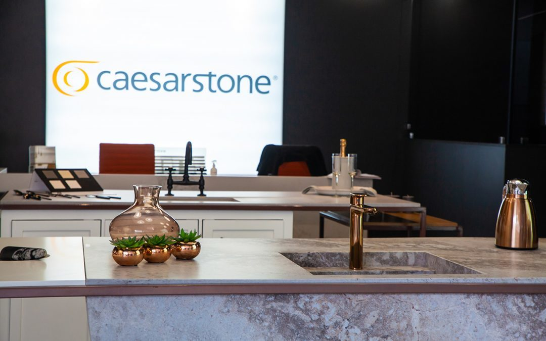 Caesarstone – Kramerville Design Studio Now Open