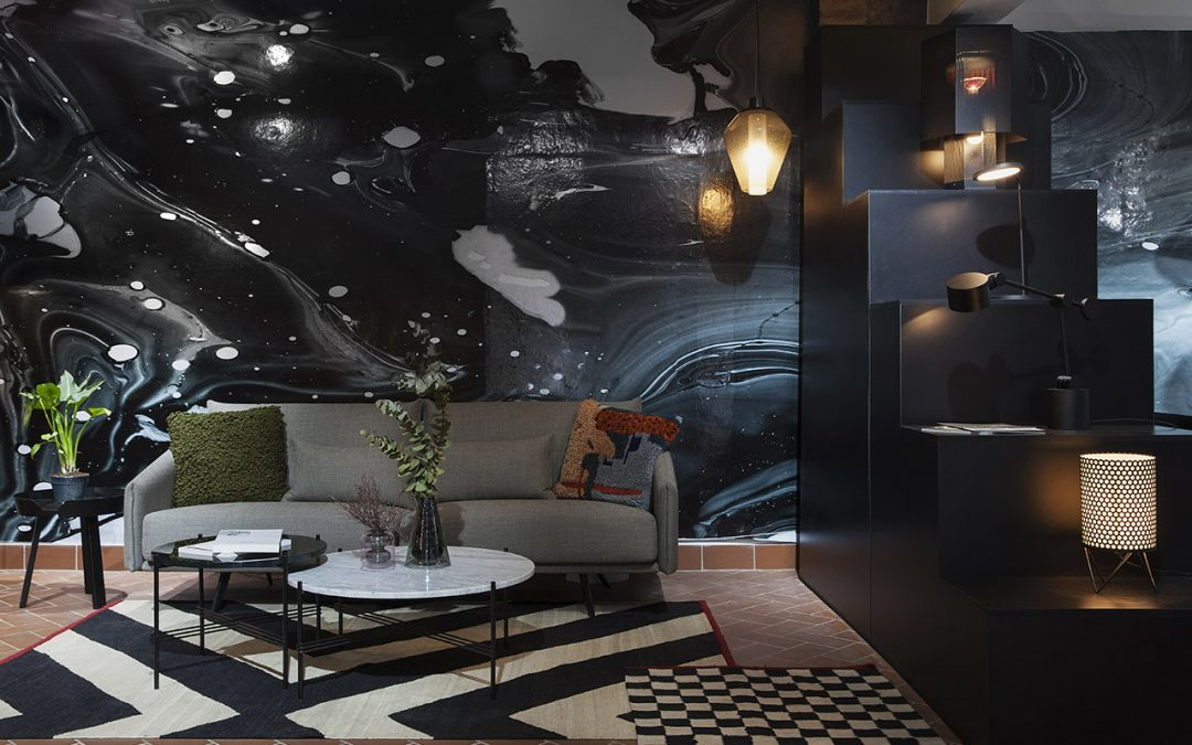 CREMA, Tom Dixon & Friends – After Dark.
