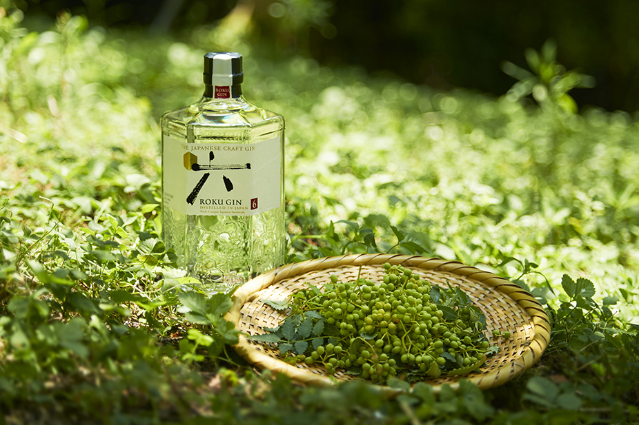 Roku Gin offers the perfect serve of Japanese craftsmanship