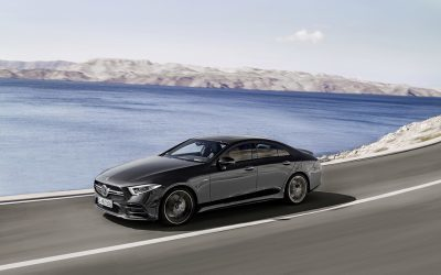 Mercedes-AMG 53-Series Models: A perfect combination of performance and design