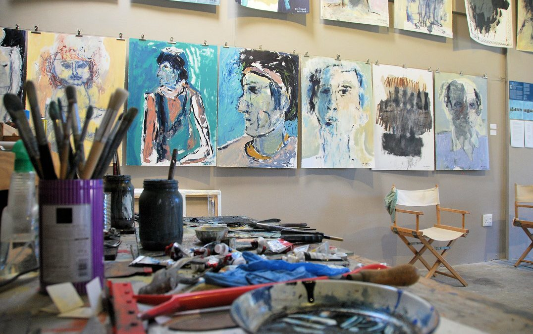 ARTS TOWN Riebeek Valley awakens with annual Solo Studios event