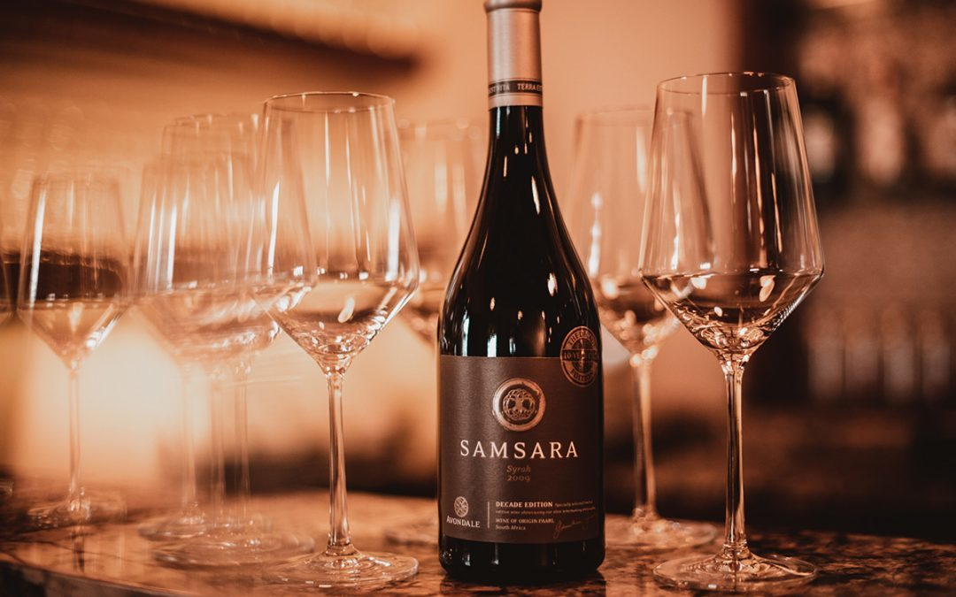 Avondale – Decade Edition Showcases Maturation Potential of Samsara Syrah