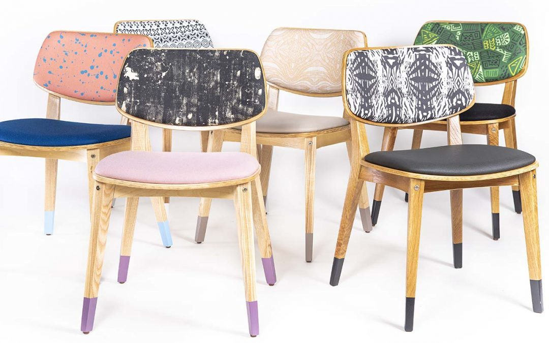 Fabric Bank – The Chair Party Collection