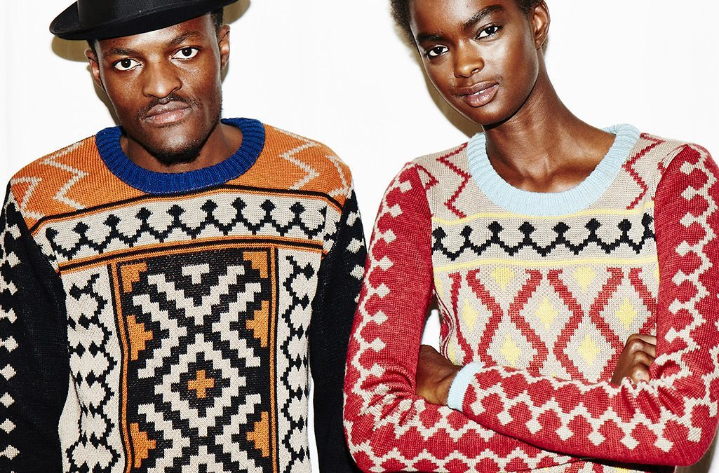 Laduma Ngxokolo brings contemporary Afropolitan-chic impact to 100% Design South Africa 2019