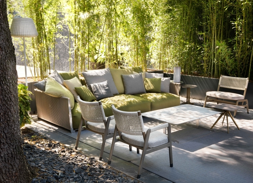 Flexform – Outdoor Collection