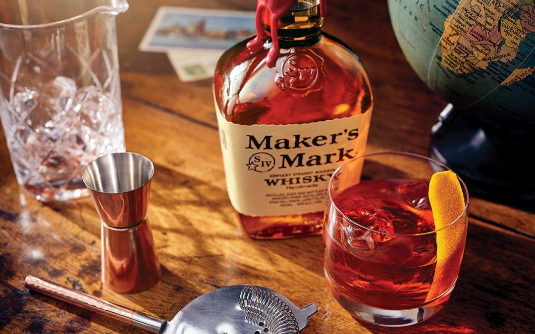 Maker's Mark – A Kentucky Bourbon That Revolutionised an Entire Industry
