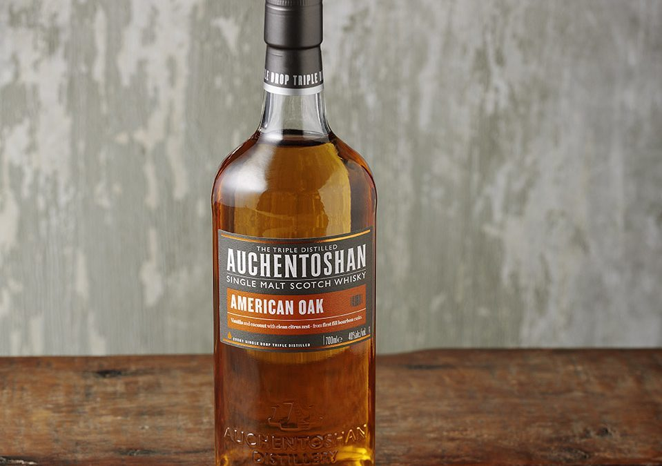 Auchentoshan Whisky Changes The Way South Africans Drink Scotch