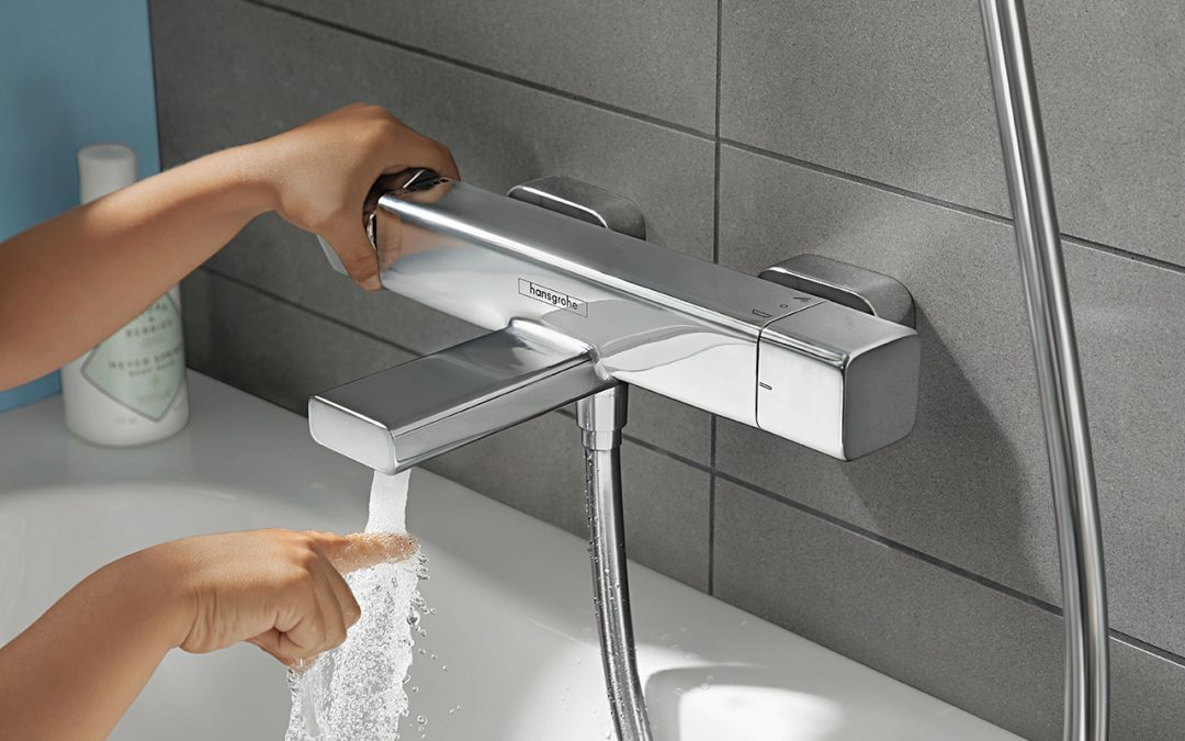 Hansgrohe – Family friendly options