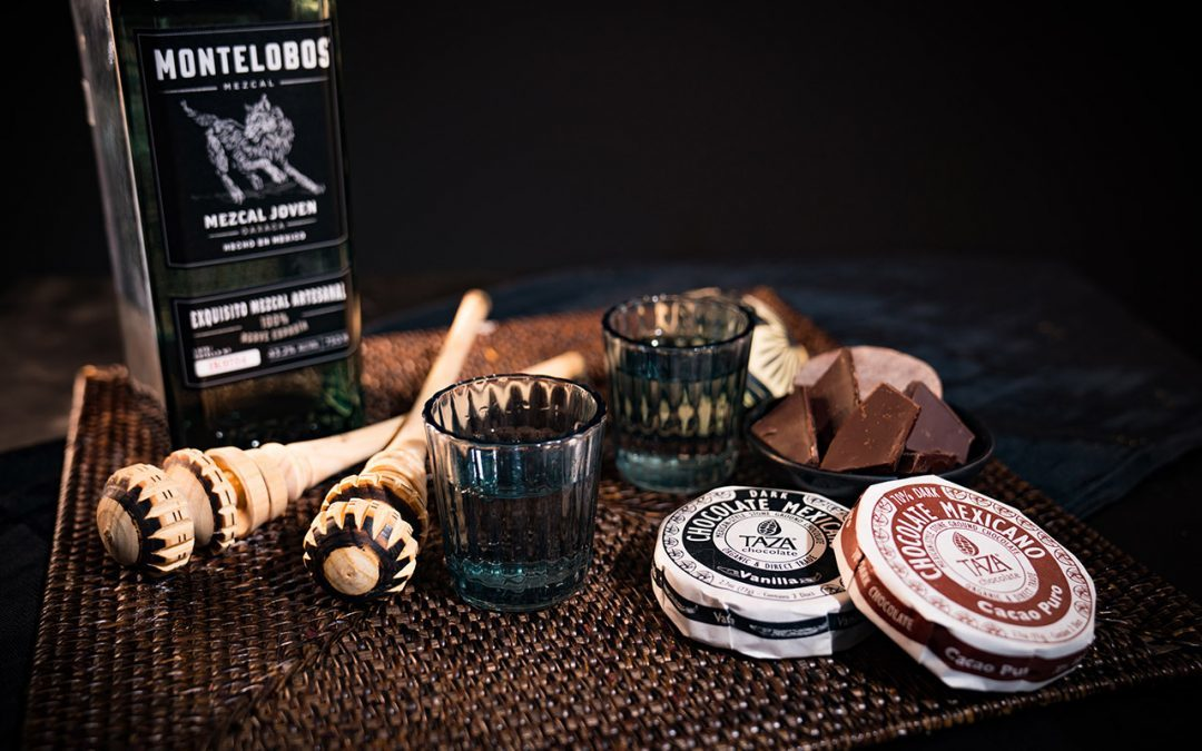 Montelobos Mezcal – Tequila to wake the living